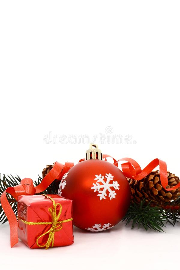 Download Gift for Xmas stock image. Image of xmas, gift, celebrate - 21484773
