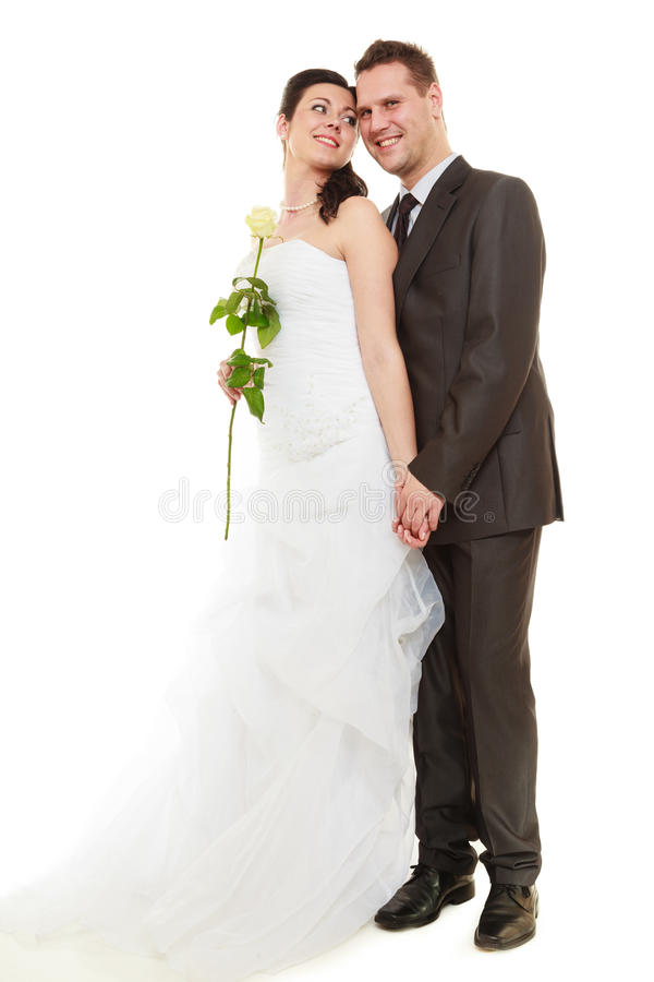 Lyckligt gifta par