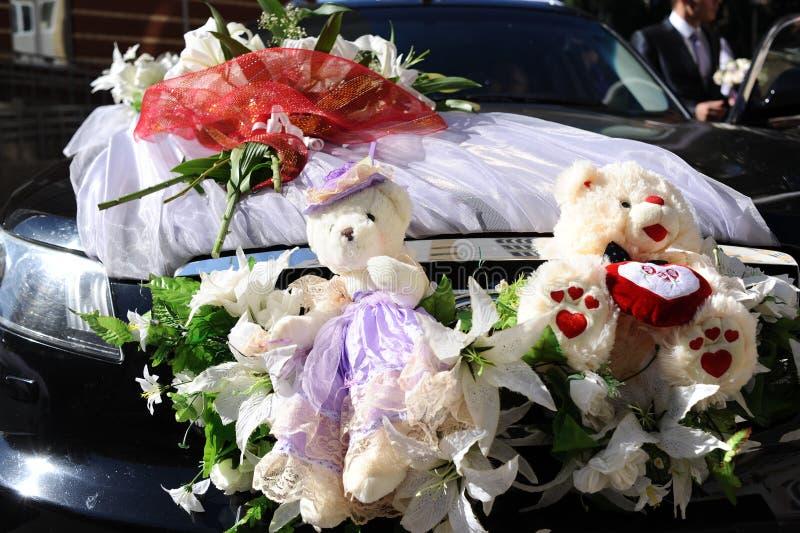 gifta sig för björnar arkivfoton
