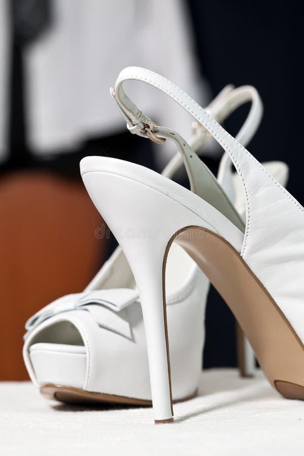 gifta sig för sandals arkivbild