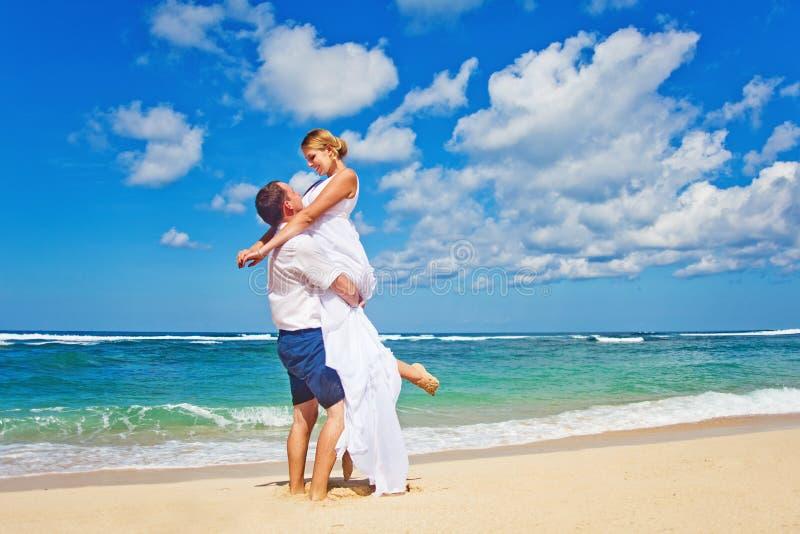 Gifta sig par royaltyfria foton