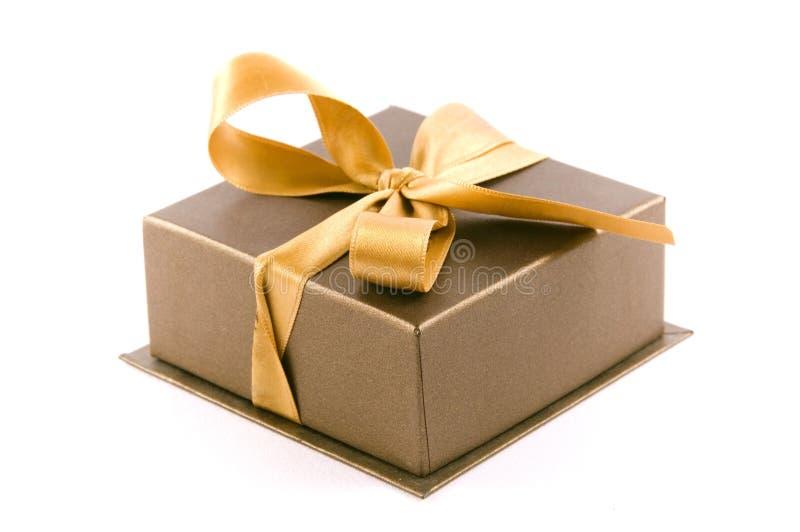 Giftbox stockfotografie