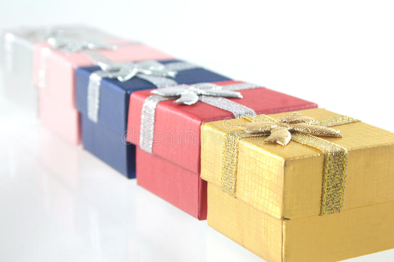 Download Giftboxes Stock Photography - Image: 37831222