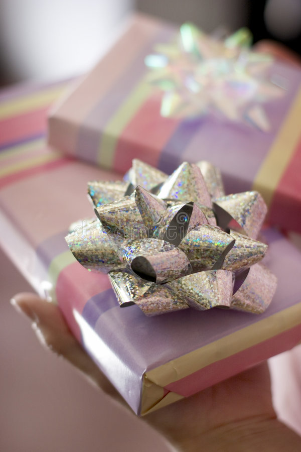 Free Gifts 5 Stock Images - 1099184