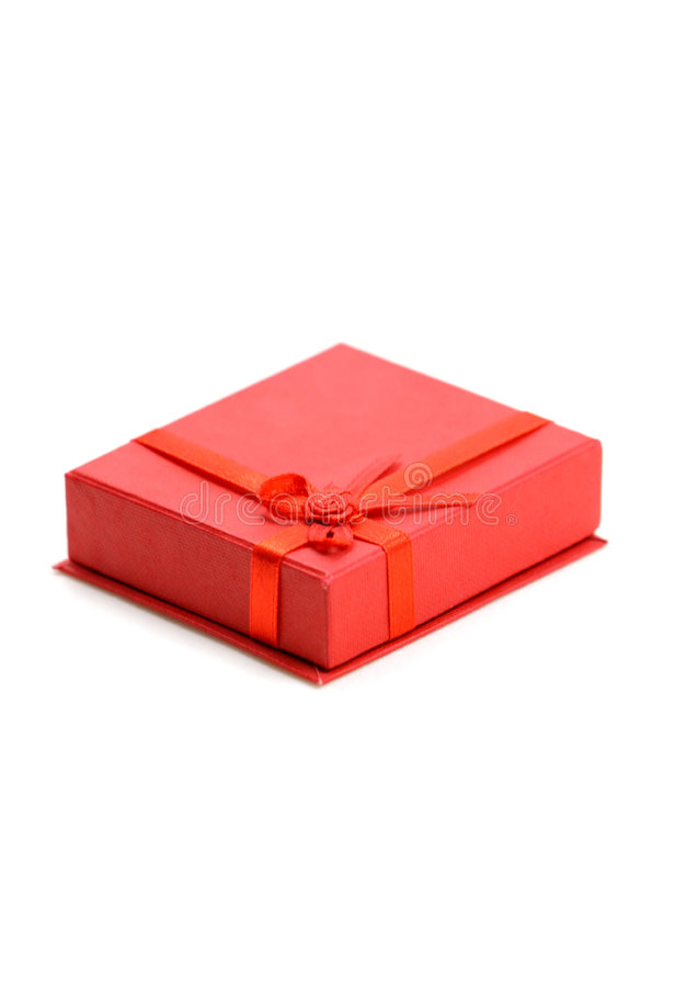 Gifts. The gifts with beautiful colors stock photo
