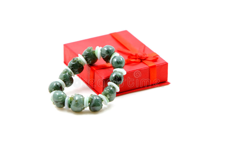 Gifts. The gifts is chinese arts stock photography
