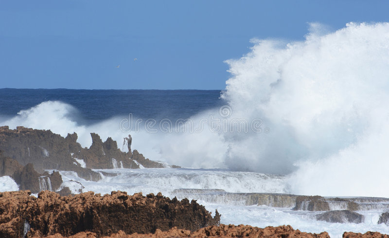Download Gigantic wave stock image. Image of australia, photographer - 3188327