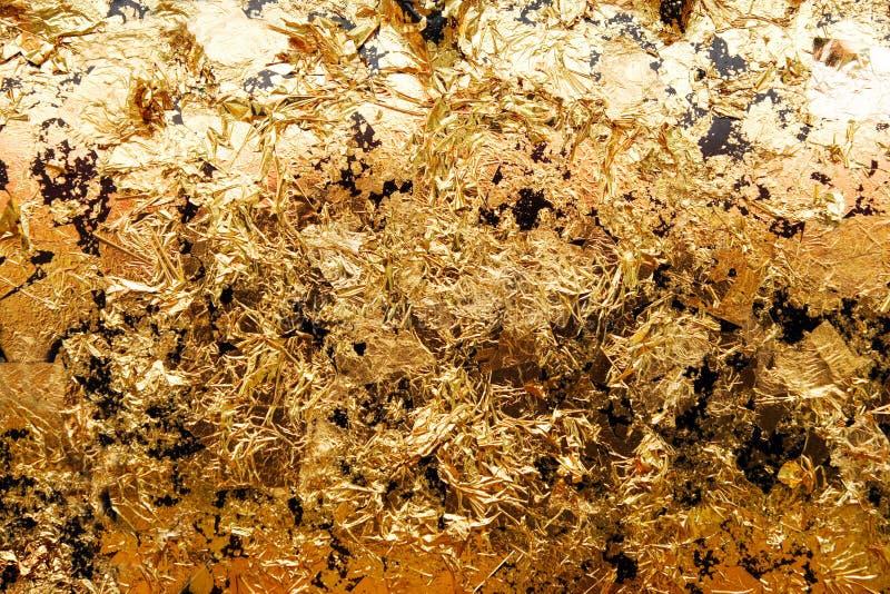 Gild by real gold stock photos