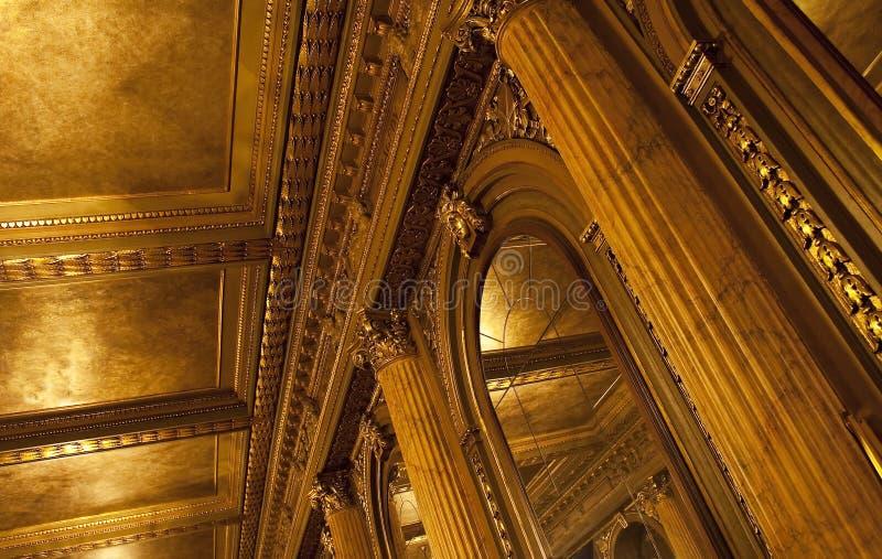 Download Gilded stock image. Image of edwardian, decorative, opulent - 20753431