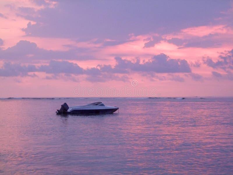 Gili Air all'Indonesia fotografie stock libere da diritti