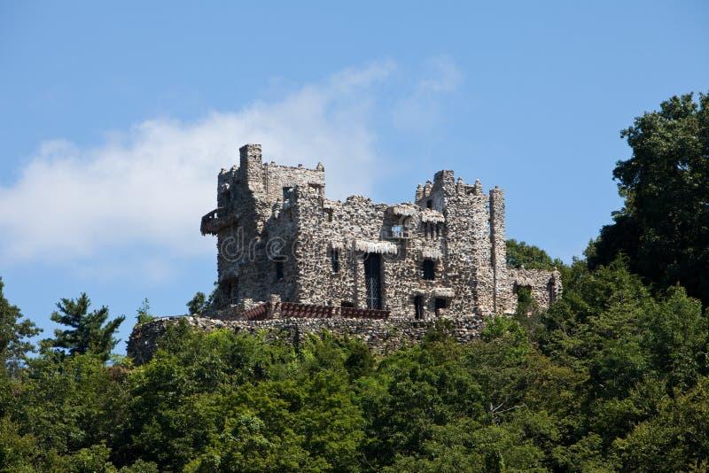 Download Gillette Castle stock image. Image of william, gillette - 10586811