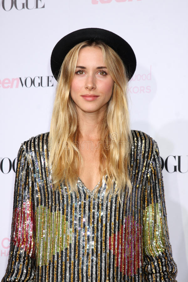 Download Gillian Zinser editorial stock image. Image of paramount - 25925304