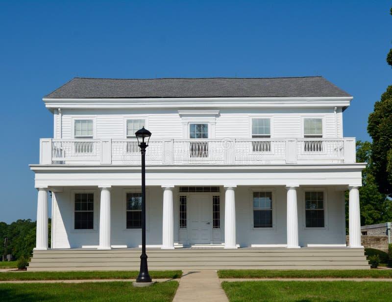 Gilman Hall zdjęcie royalty free
