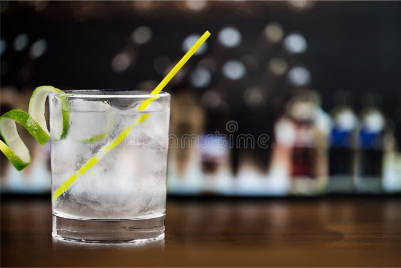 gin fotografie stock libere da diritti