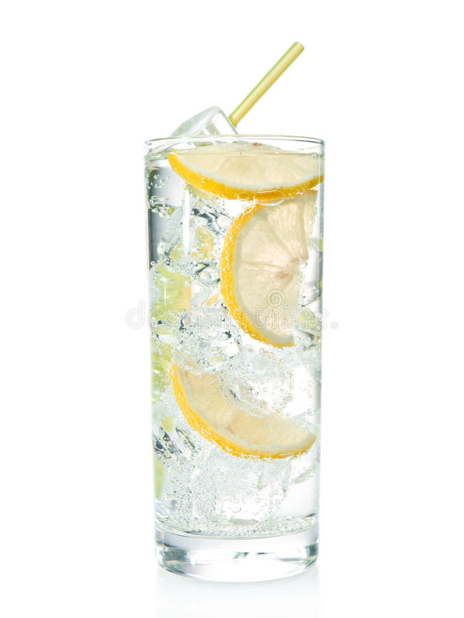 Free Gin&tonic Royalty Free Stock Images - 30017449