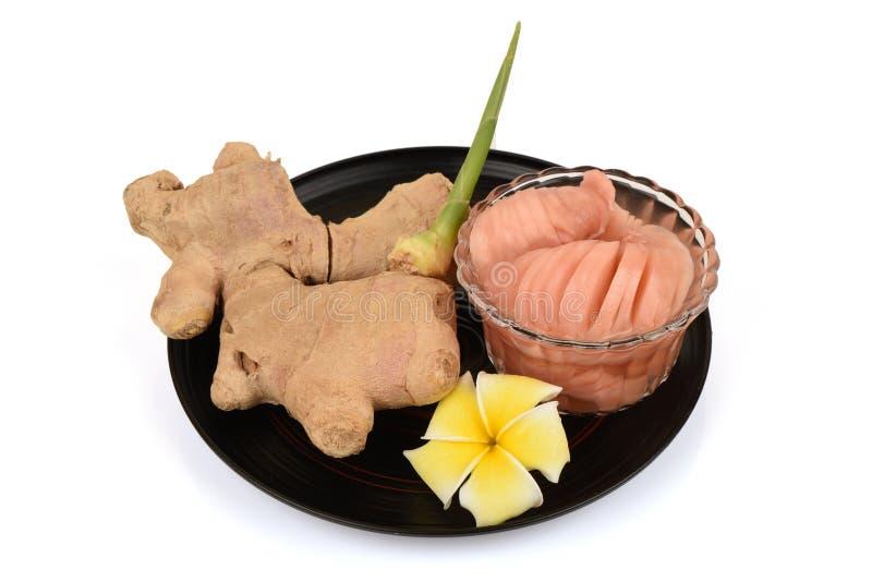 ginger fotografia de stock
