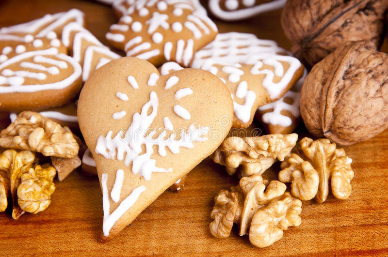 Download Ginger Bread Stock Images - Image: 17663324