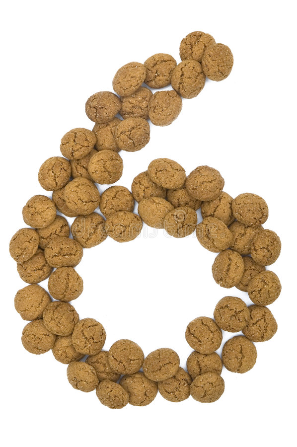 Download Ginger Nuts Number Nine stock image. Image of party, isolated - 3334753