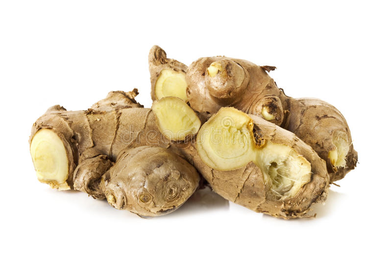 Download Ginger Root stock photo. Image of isolated, ginger, spice - 14857628