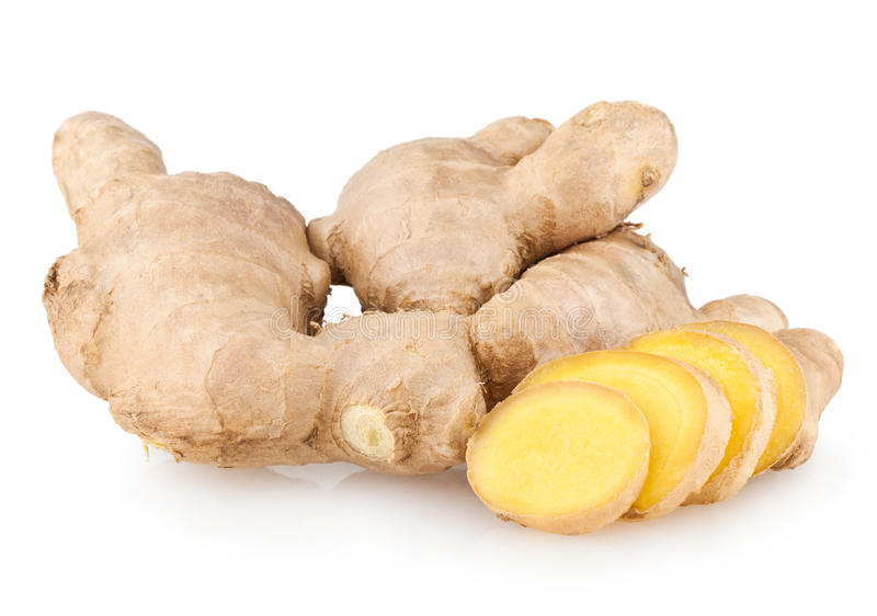 Ginger royalty free stock photo