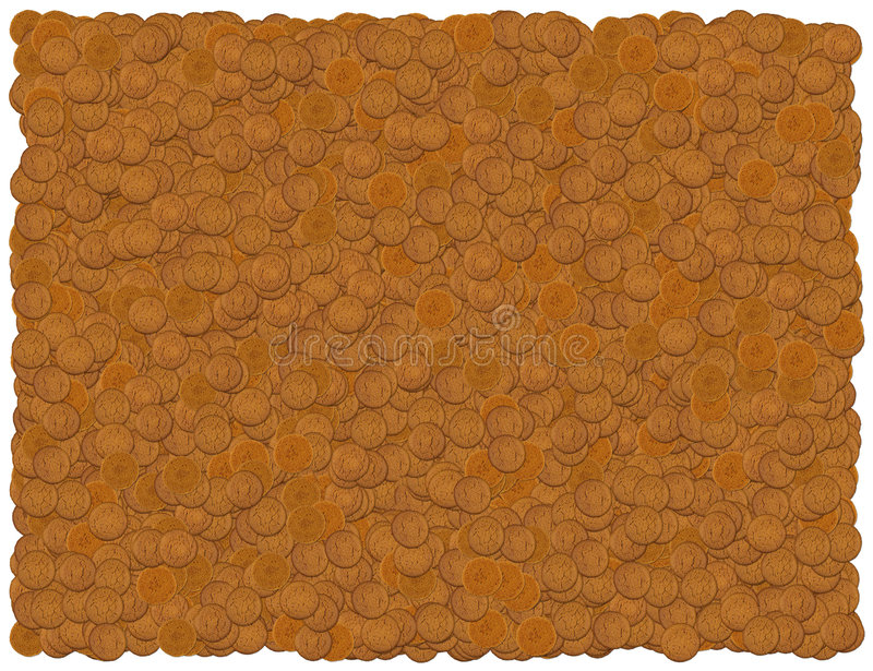 Download Ginger snaps background stock image. Image of advertise - 2193593
