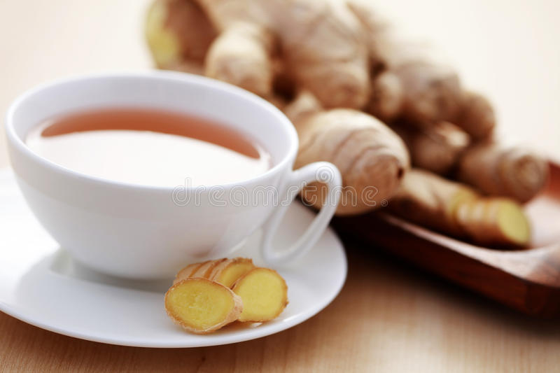 Download Ginger tea stock photo. Image of healthcare, ripe, drink - 14093920