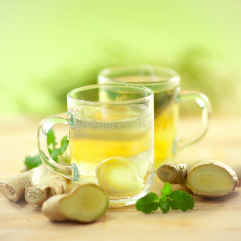 Download Ginger tea stock image. Image of essence, remedy, natural - 24421003