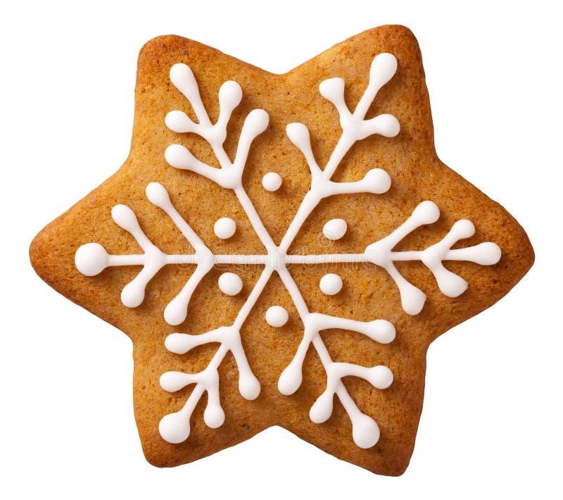 Gingerbread рождества стоковая фотография