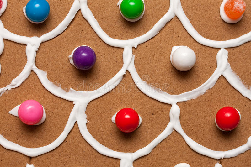Download Gingerbread stock image. Image of background, delicious - 12104157