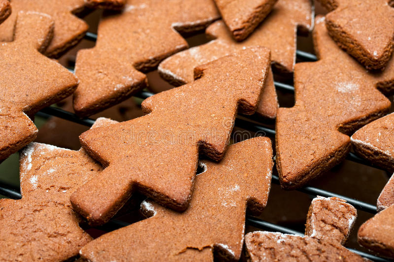 Download Gingerbread Royalty Free Stock Photography - Image: 12194067