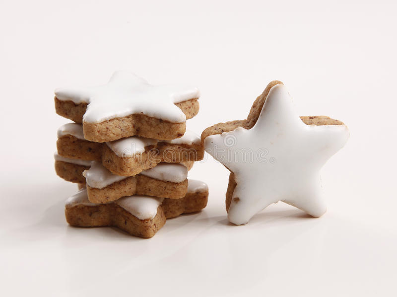 gingerbread immagine stock