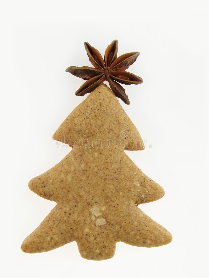 Download Gingerbread & Anise Stock Image - Image: 1642821