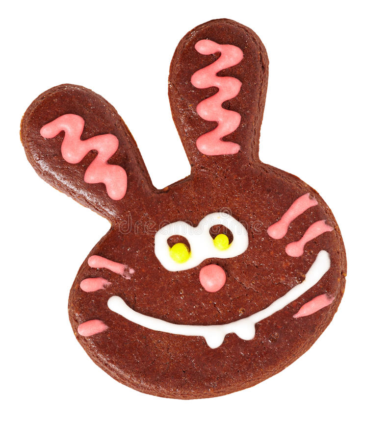 Download Gingerbread Bunny Stock Photos - Image: 17536483