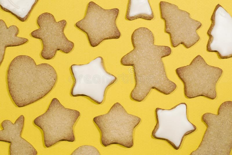 gingerbread fotos de stock royalty free