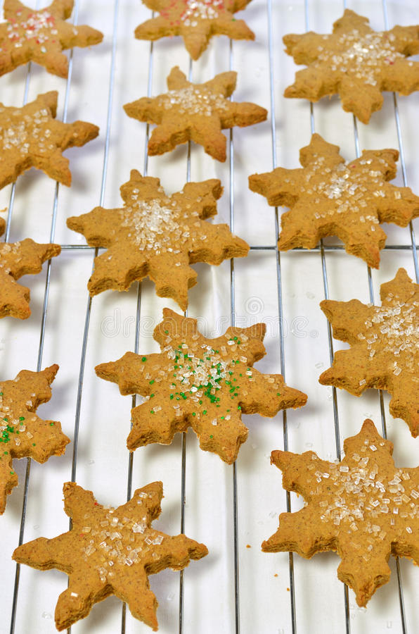 Download Gingerbread cookies stock photo. Image of wheat, gingerbread - 35684902