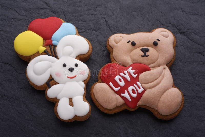 gingerbread стоковые фотографии rf
