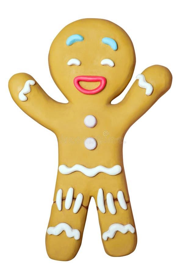 Free Gingerbread Man Stock Photo - 60709520