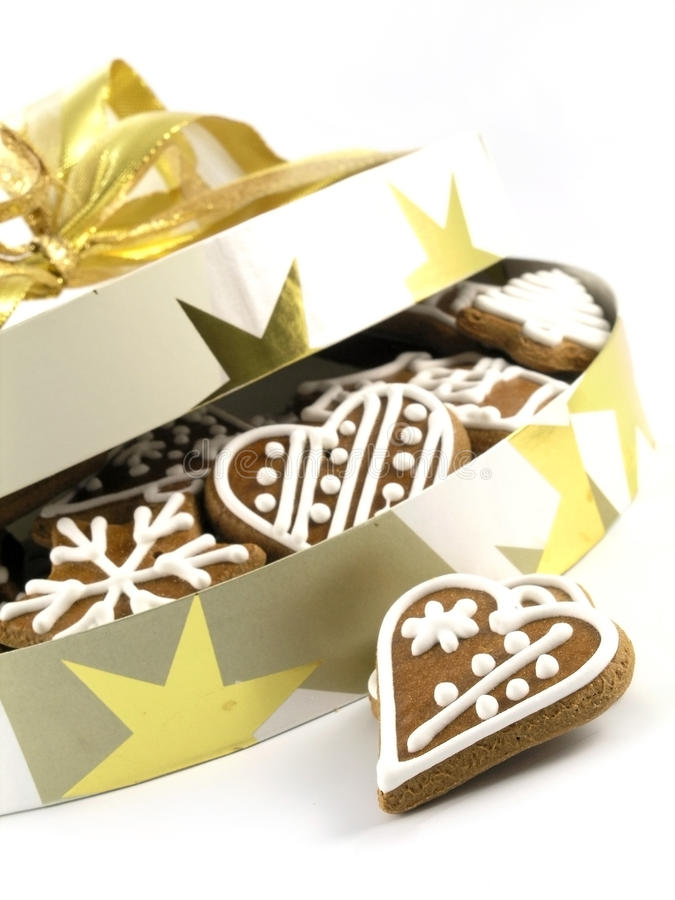 Download Gingerbreads stock image. Image of baking, star, gingerbreads - 34651999