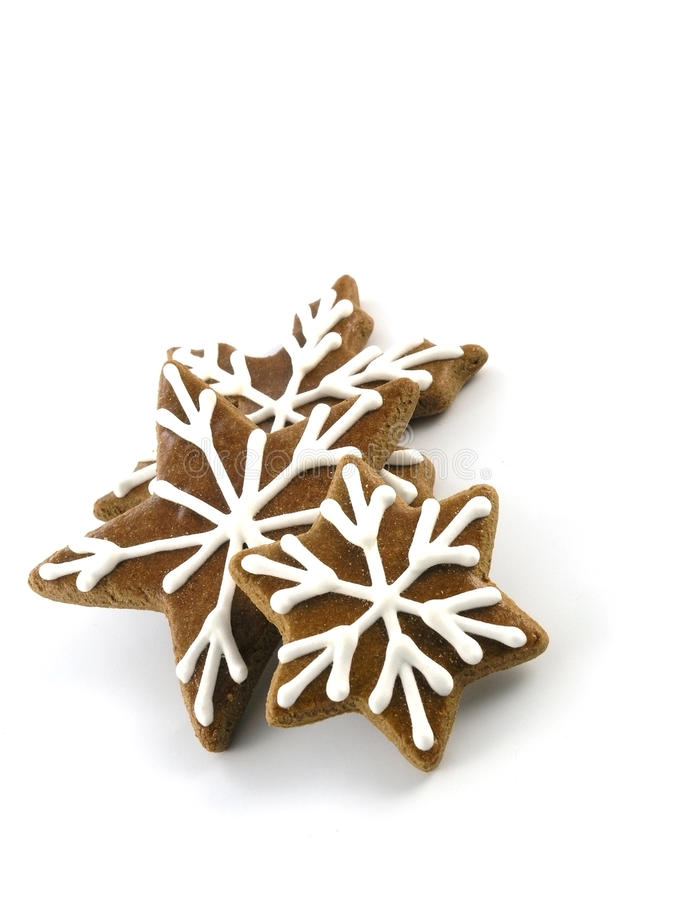 Download Gingerbreads stock image. Image of brown, holiday, drink - 34653477