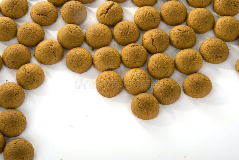 gingernuts στοκ φωτογραφίες με δικαίωμα ελεύθερης χρήσης