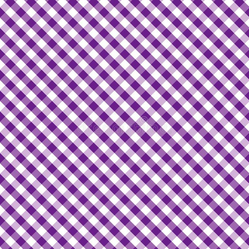 purple cross pattern background