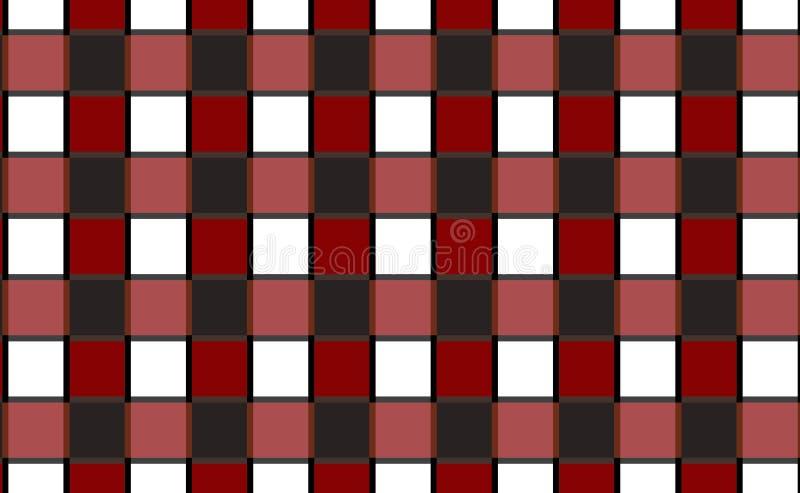 Gingham pattern background,tablecloth for textile articles.Vector illustration. EPS-10 vector illustration