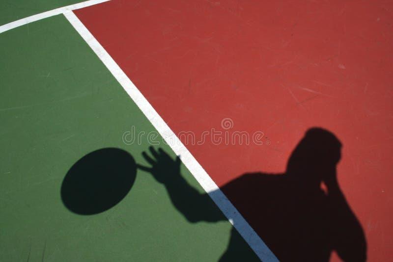 Giocatore di pallacanestro che gocciola immagine stock