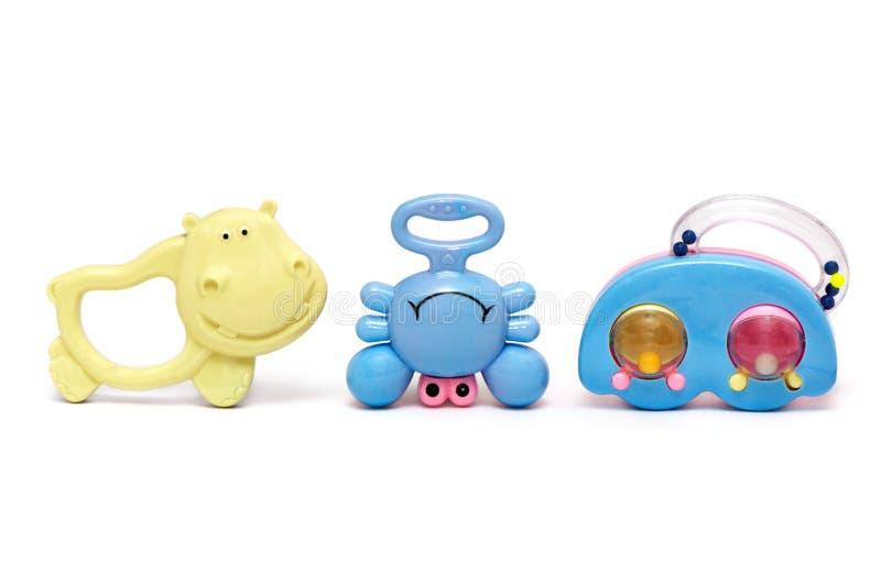 giocattoli fotografie stock libere da diritti