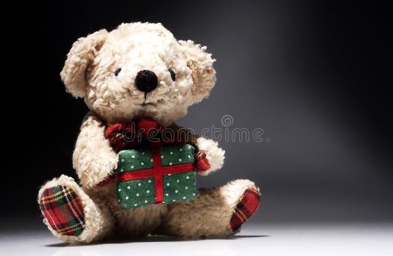 giocattoli molli dell'orso immagini stock