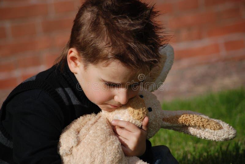 giocattolo del bambino fotografia stock libera da diritti