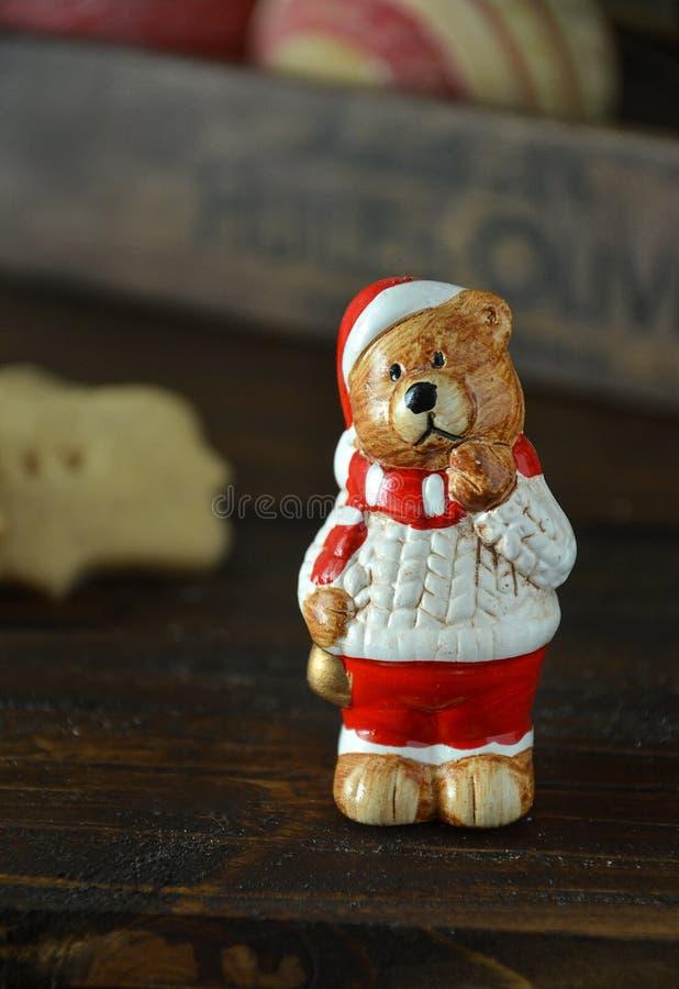 Giocattolo di Natale immagini stock libere da diritti
