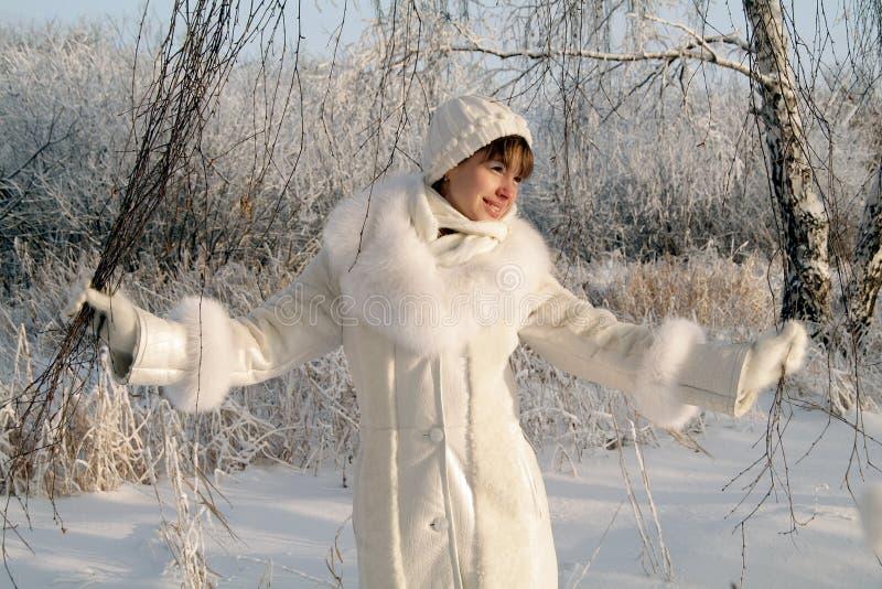Giochi di inverno fotografie stock
