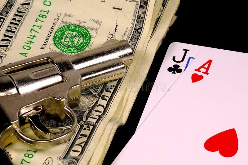 Download Gioco immagine stock. Immagine di soldi, contanti, casino - 212689
