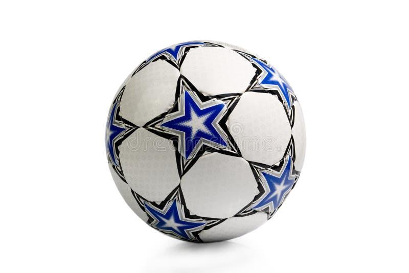 Gioco del calcio. immagini stock